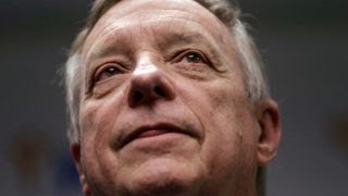 Ann Coulter on Sen. Durbin's account of Trump meeting