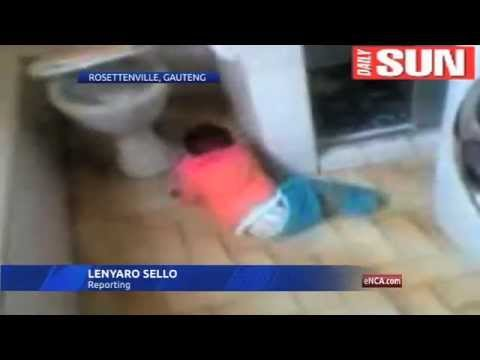 Rosettenville creche closed after child abuse video surfaces