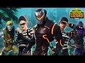 THE MOST EVIL SQUAD IN FORTNITE!   Fortnite Short Film