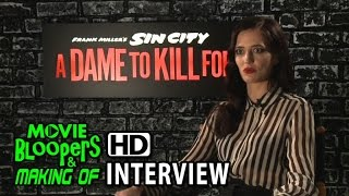 Sin City: A Dame To Kill For (2014) Eva Green Interview