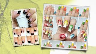 New Nail Art 2019 💄😱 The Best Nail Art Designs  designs step by step