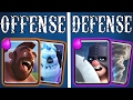 HOG EXECUTIONER CYCLE DECK = SO FAST! FACECAM Is here! Clash Royale