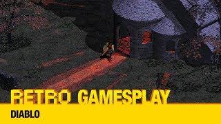Retro GamesPlay - Diablo + Extra Round - Perestroika