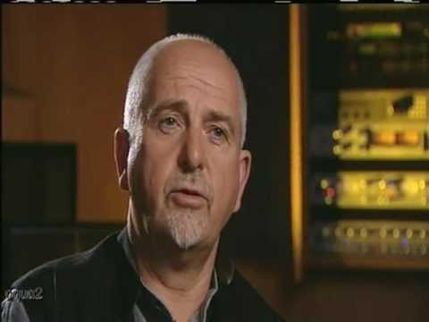 Genesis on The Lamb Lies Down On Broadway Complete Interview 4 of 4