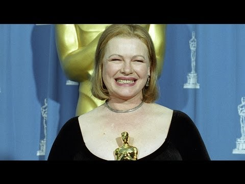 Dianne Wiest Wins Supporting Actress: 1995 Oscars