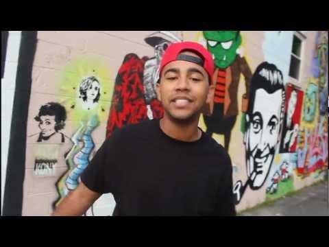 "Ceda Jones - ""Lifted"" (Music Video)"