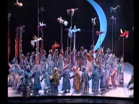 Новая опера снегурочка