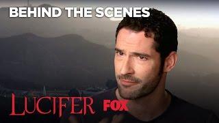 Inside Look | Season 1 | LUCIFER
