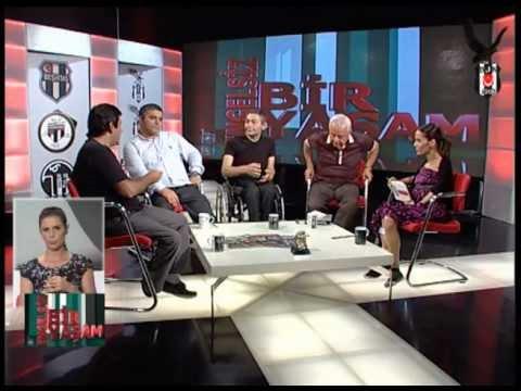 Engelliler Sporu - B2 - Engelsiz Bir Yaşam - BJK TV