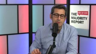 Disinformation, Radicalization & American Politics w/ Yochai Benkler - MR Live - 11/12/18