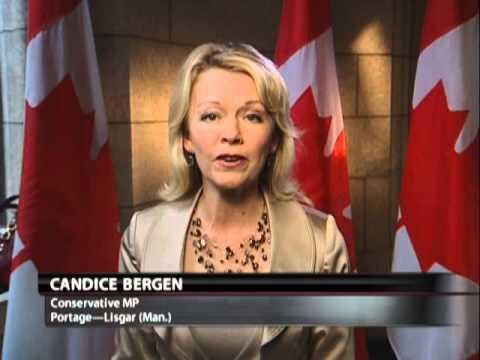 Candice Bergen mp mp Bergen`s Canada Day Message