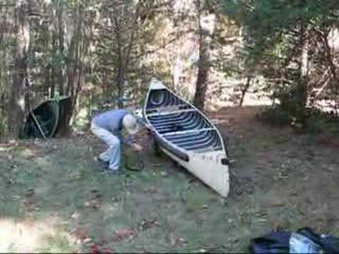 Cart for Canoe. Kayak. Boat