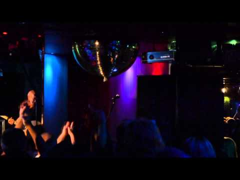 Midge Ure live at the Only After Dark club night