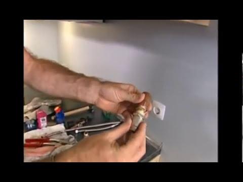 Instalación Termo Eléctrico