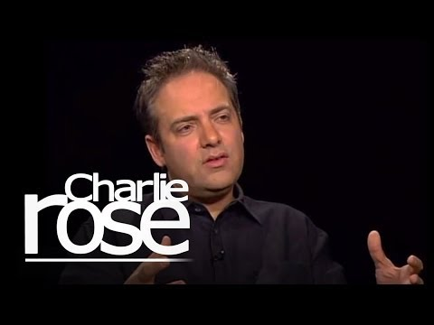 Sam Mendes talks with Charlie Rose
