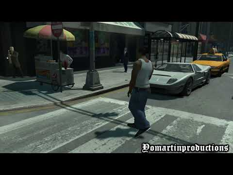 Descargar skin de Carl Johnson para GTA IV TLAD y TBoGT + Video Extra! (Loquendo)