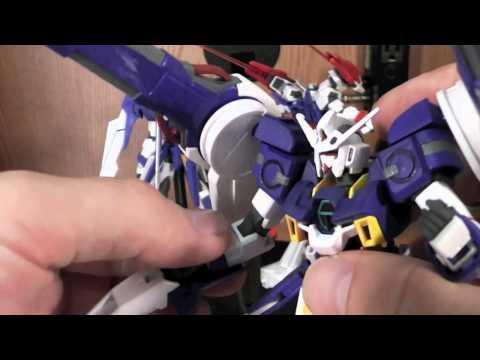 HG 1/144 Gundam AGE-2 Artimes Review
