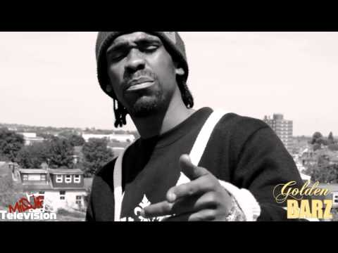 Golden Barz: Workz [S1.EP22] #SouthLDN @Official_Workz @MisjifTV