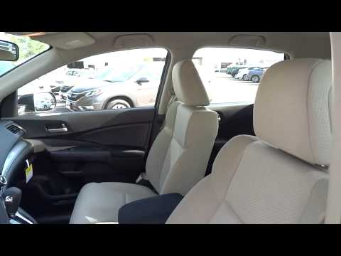 2015 HONDA CR-V Redding, Eureka, Red Bluff, Northern California, Sacramento, CA 15H1087