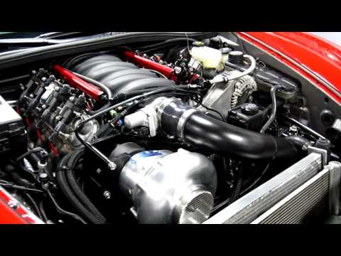 House of Boost 1300hp C6 Z06 Corvette Teaser Music Videos