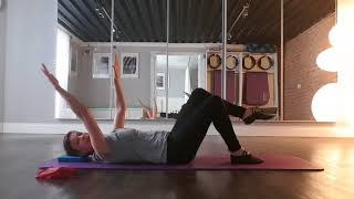 Pilates for Sciatica Part 1