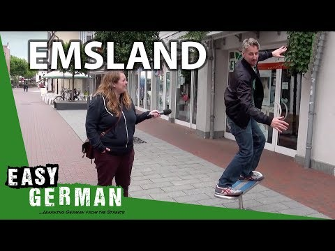 Easy German 53 - Im Emsland
