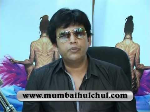 Ravi Kishan On Nudity in Chitkabrey.wmv thumbnail