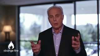 John MacArthur on Making an Informed Response to Strange Fire