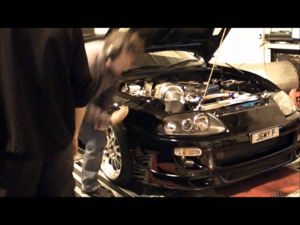 Monster 1200 Dyno Jamiep's Monster 1200 Bhp