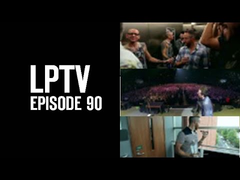 LPTV - Music Gets Us Through