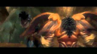 Veil of Corruption II - Trailer