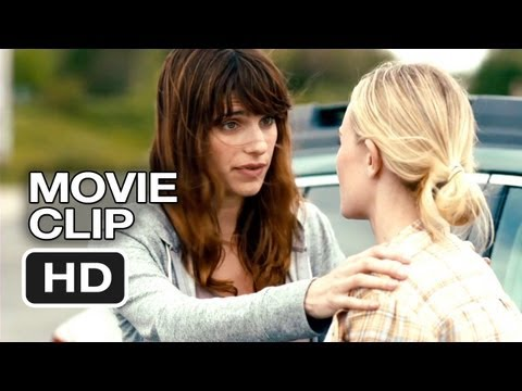 Black Rock Movie CLIP - Why Is She Here? (2013) - Kate Bosworth Movie HD