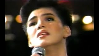 Watch Regine Velasquez Isang Lahi video