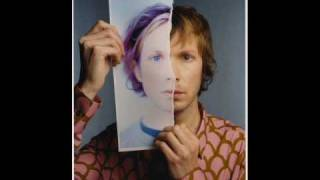 Watch Beck Heaven Hammer video