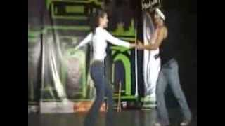 How to Dance Salsa Puerto Rican Style