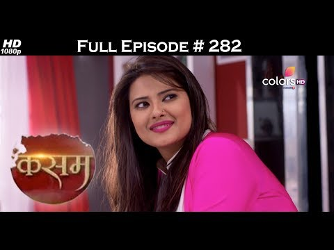 Kasam - 11th April 2017 - कसम - Full Episode thumbnail