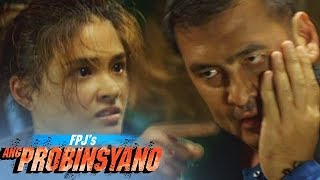 Download FPJ's Ang Probinsyano: A drunk Anton tries to force himself on Lena 3Gp Mp4