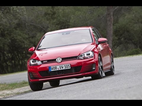 2013 Volkswagen Golf GTI Mk7 review - Autocar.co.uk