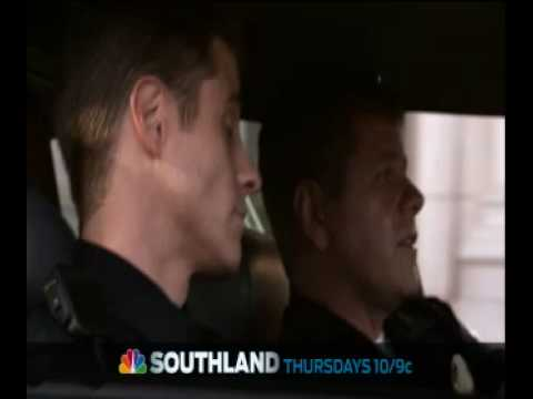 Southland is listed (or ranked) 9 on the list 2013's Canceled Shows