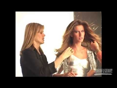Gisele Bundchen - Videofashion