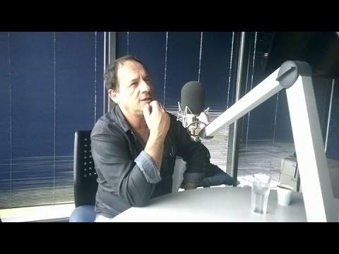 Julio Chávez Red en Uruguay Audio Radio Oceáno 30/04/2015