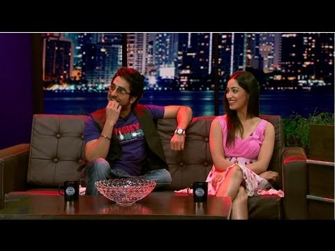 Vicky Donor Spice It Up On Jay Hind! video