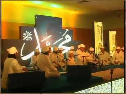 Ar Rahman Islamic Song மௌலாயா ஸல்லி வஸல்லிம் video