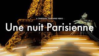 UNE NUIT PARISIENNE (Paris By night)