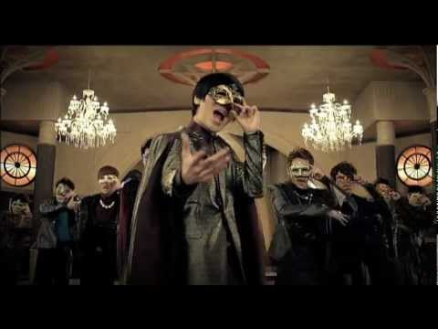 Super Junior   Opera Teaser video