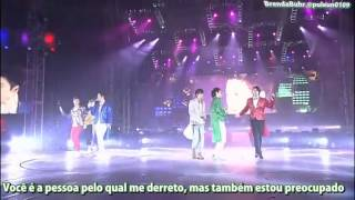 Watch Super Junior Knock Knock Knock video