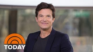 Jason Bateman Talks About His New Netflix Crime Drama 'Ozark' | TODAY