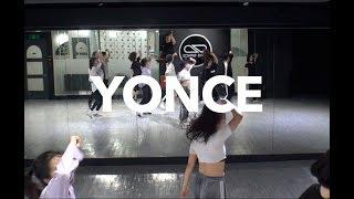 MIND DANCE (마인드댄스) 째즈/다이어트(Jazz/Diet) 8:50 Class | Beyonce - Yonce | 조윤아 T