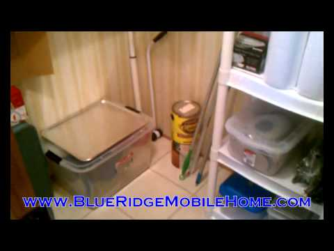 52 December Drive, mobile home for sale, vinyl sided mobile home, big mobile home.avi