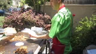 Taqueria Modesto Catering - 209-526-5998
